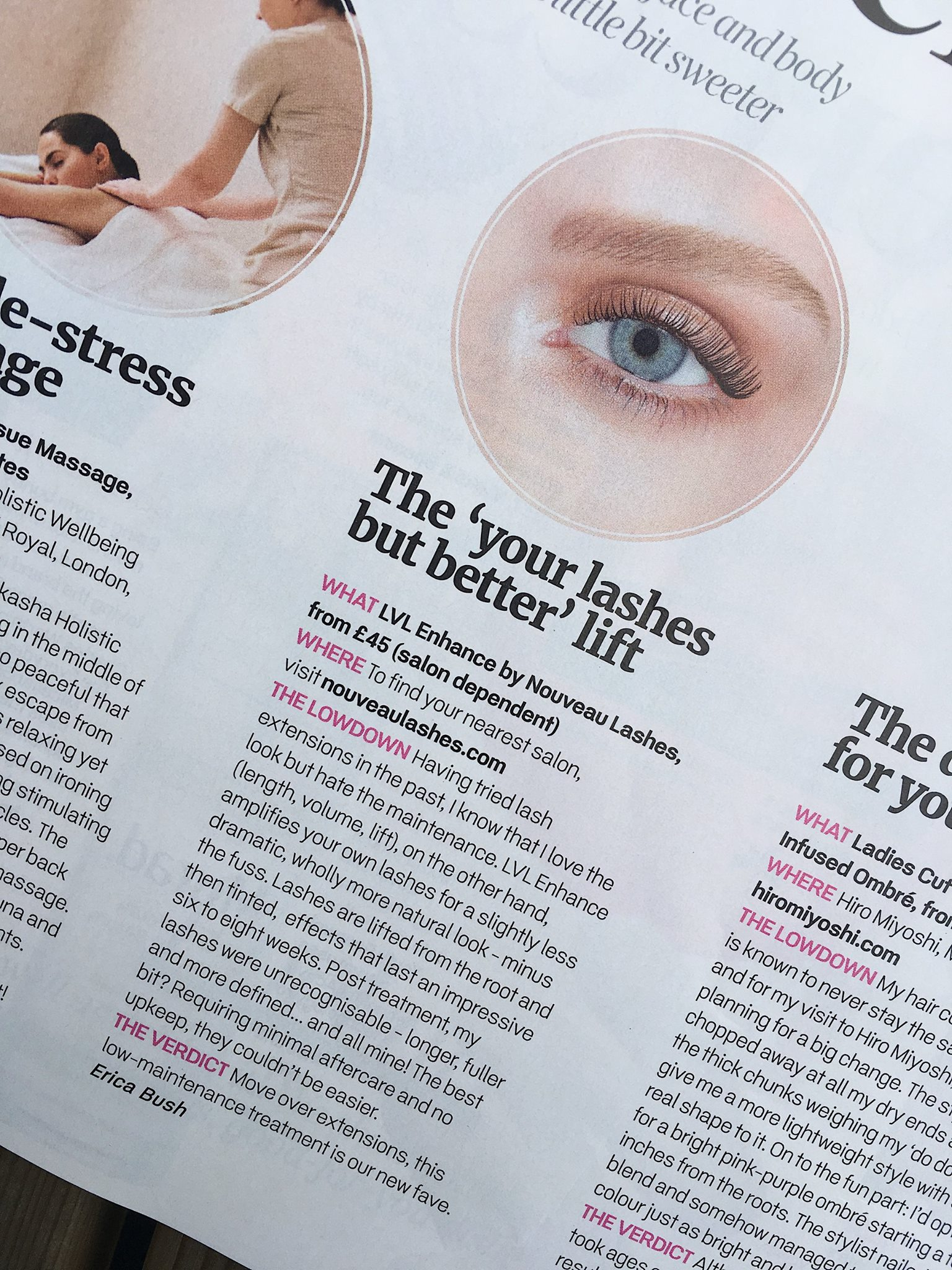 News Archive - Page 3 of 3 - Beauty Treatments - Beauty